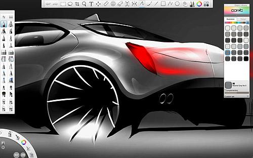 Autodesk SketchBook Pro7