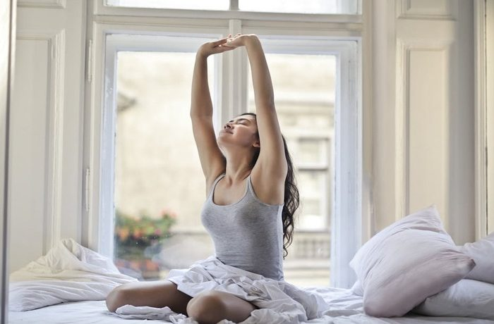 Nasıl sabah insanı olunur yatak odanızdaki elektronik cihazları kaldırın!