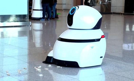 Temizlik Robotları